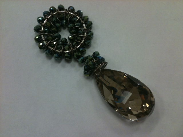sample project for beading class